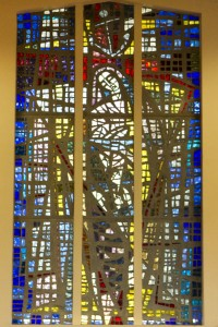 kinver methodist church stained glass